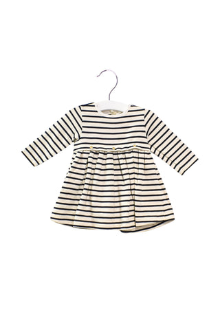 10028064 Petit Bateau Baby~Dress 6M at Retykle