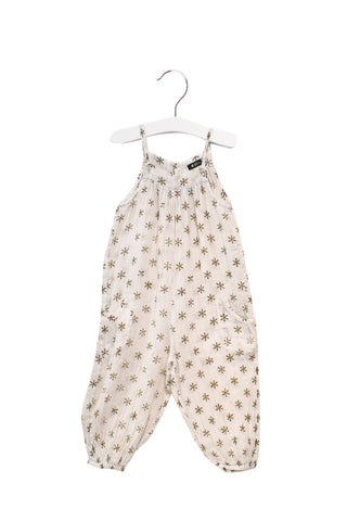 10028133 Velveteen Baby~Jumpsuit 12M at Retykle