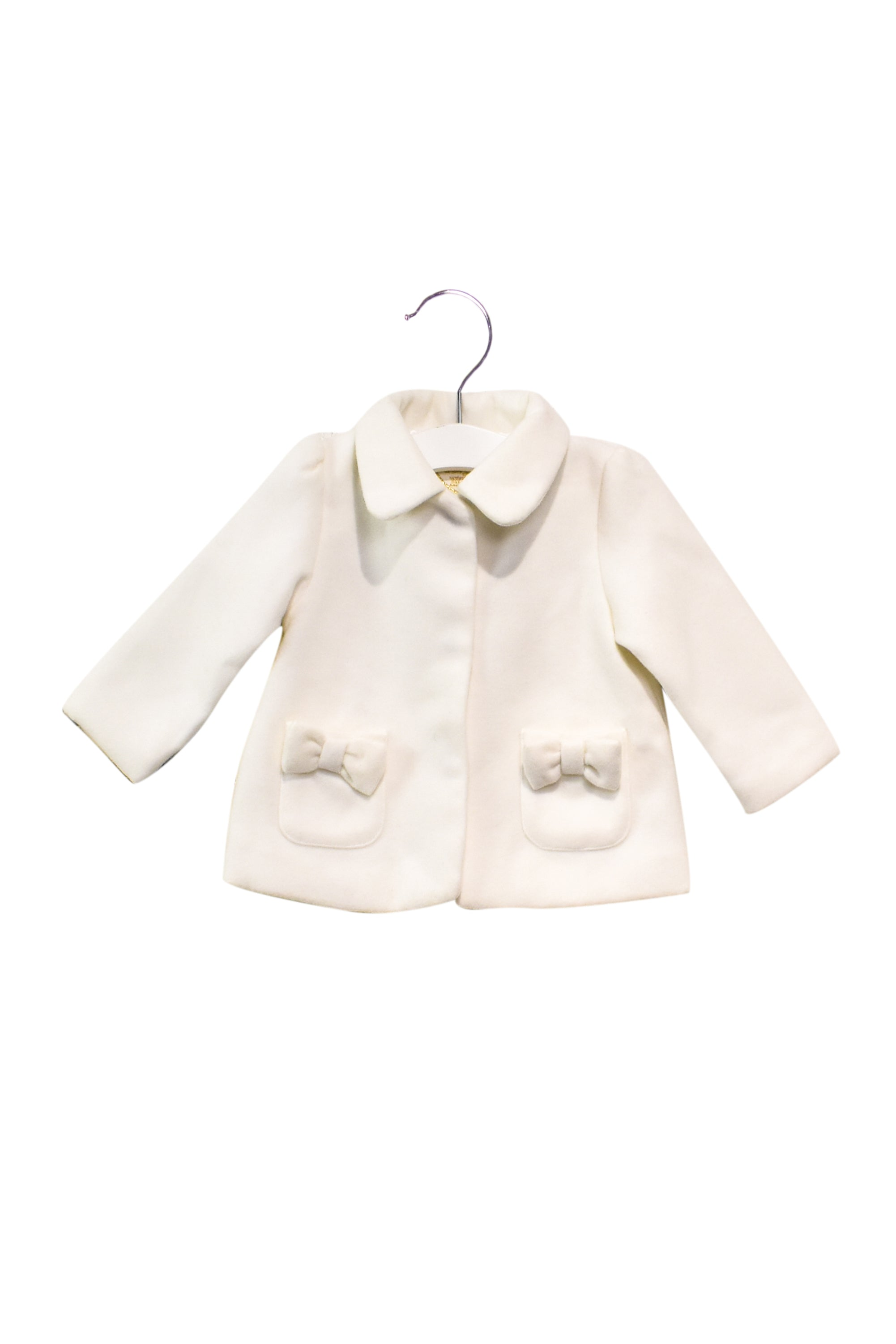 10028140 Early Days Baby~Coat 6-9M at Retykle