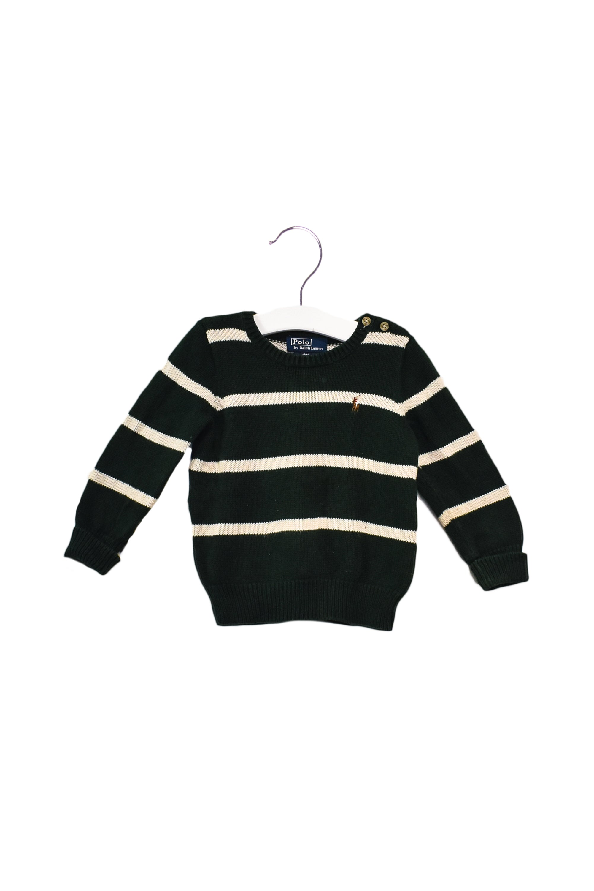 10028144 Polo Ralph Lauren Baby~Sweater 18M at Retykle