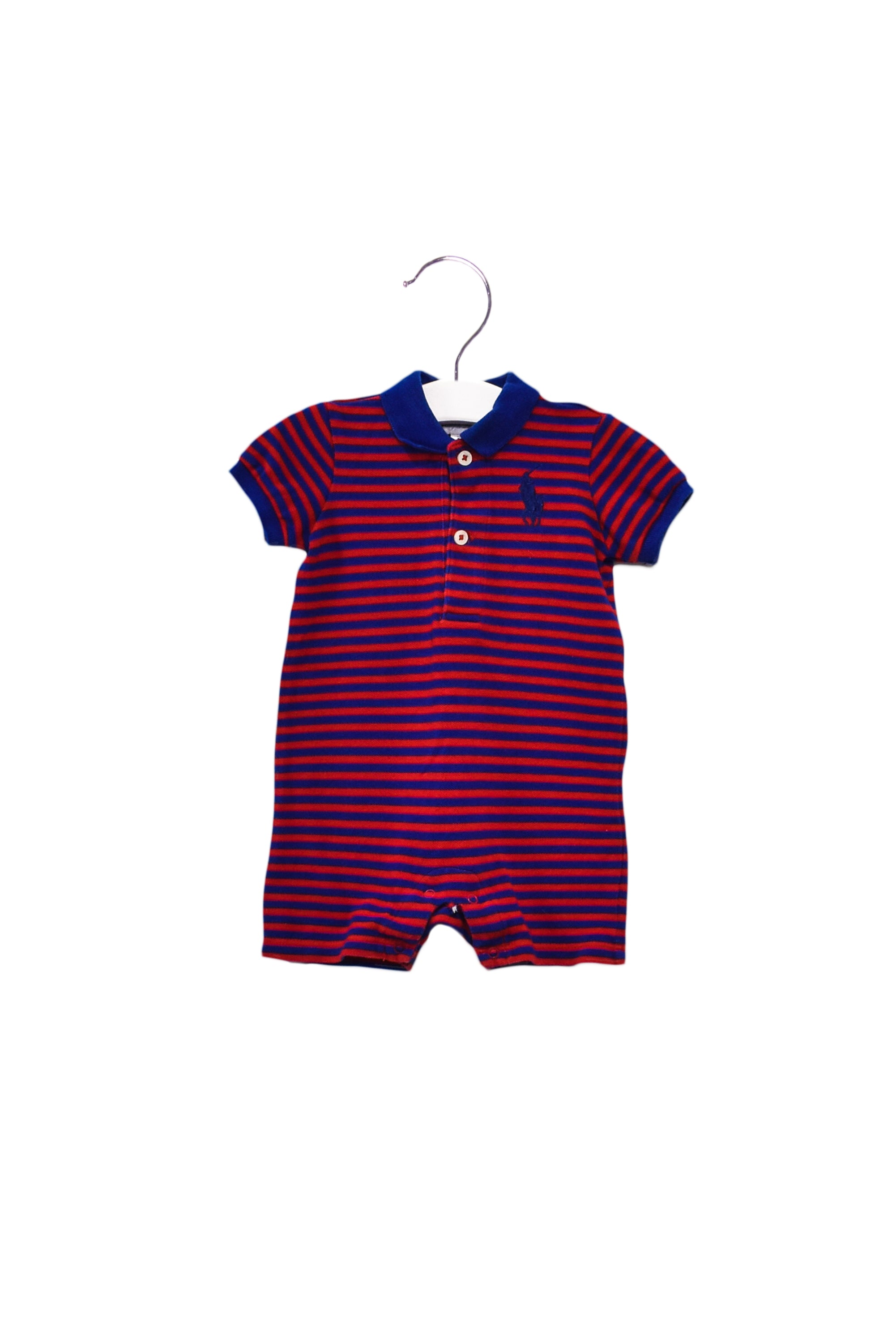 10028145 Ralph Lauren Baby~Romper 3M at Retykle