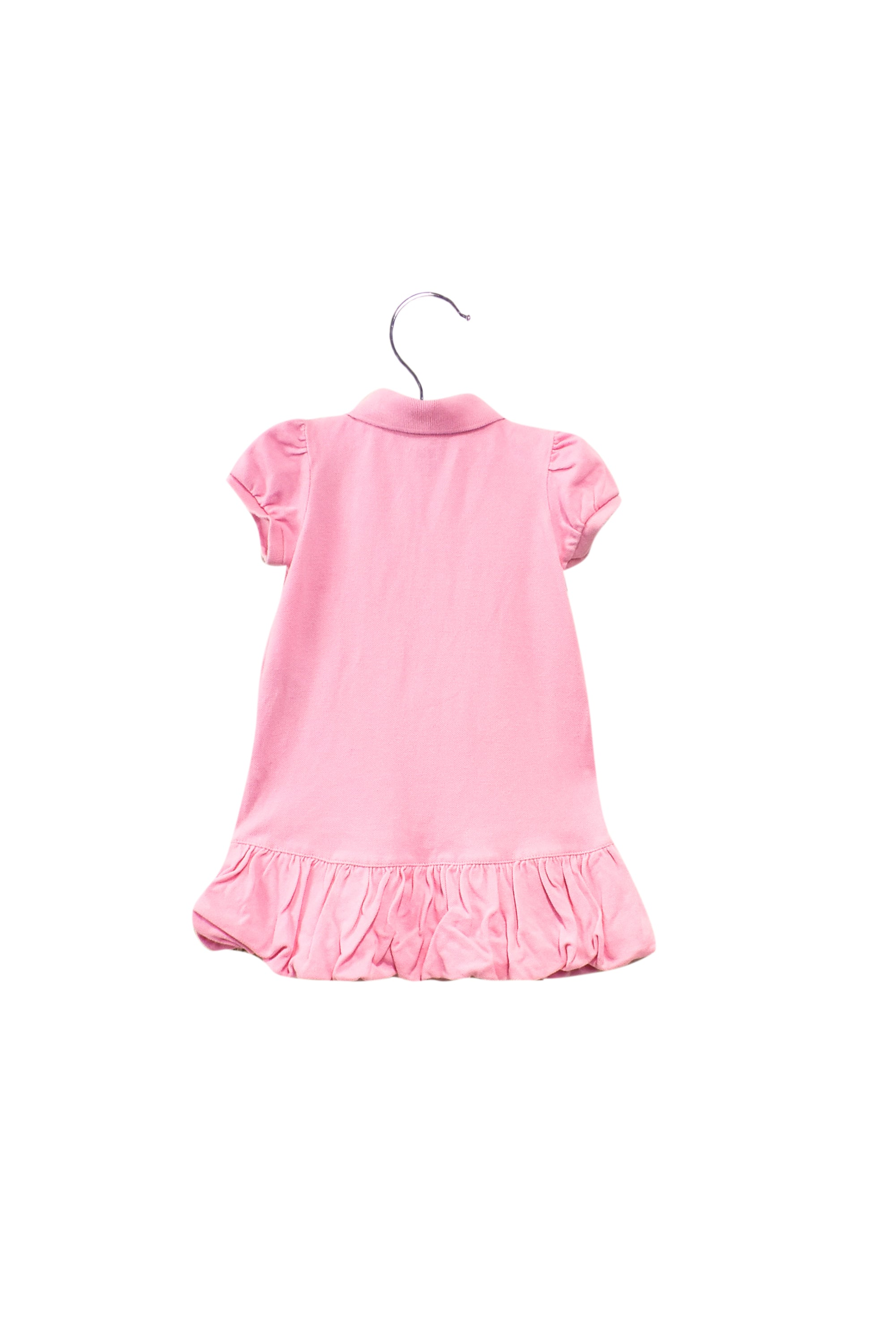 10028293 Ralph Lauren Baby~Dress and Bloomer 12M at Retykle