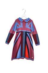 10028297 As Little As Kids~Dress 5-6T at Retykle