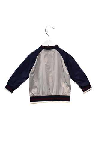 10028422 Chickeeduck Baby~Jacket 18-24M at Retykle