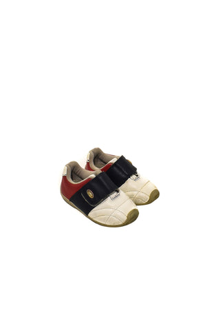 10028433 Bibi Baby~Shoes 18-24M (EU 22) at Retykle