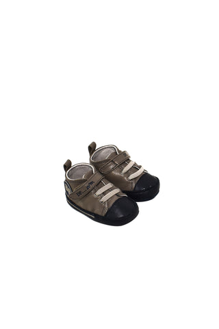 10028456 Dpam Baby~Shoes 3-6M (EU 16/17) at Retykle