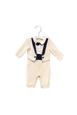 10028618 Nicholas & Bears Baby~Jumpsuit 6M at Retykle