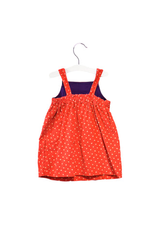 10029282 Boden Baby~Oveall Dress 12-18M at Retykle