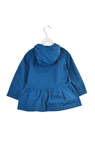 10029354 Loro Piana Kids~Coat 4T at Retykle