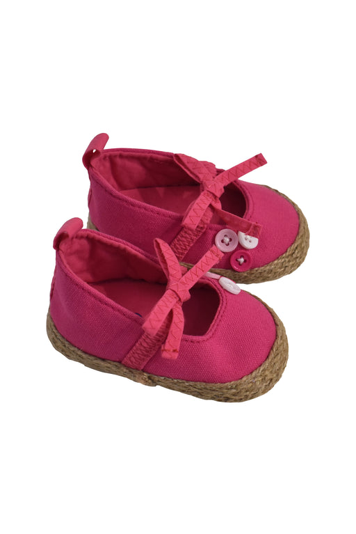 10039354 Jojo Maman Bebe Baby~Shoes 0-6M at Retykle