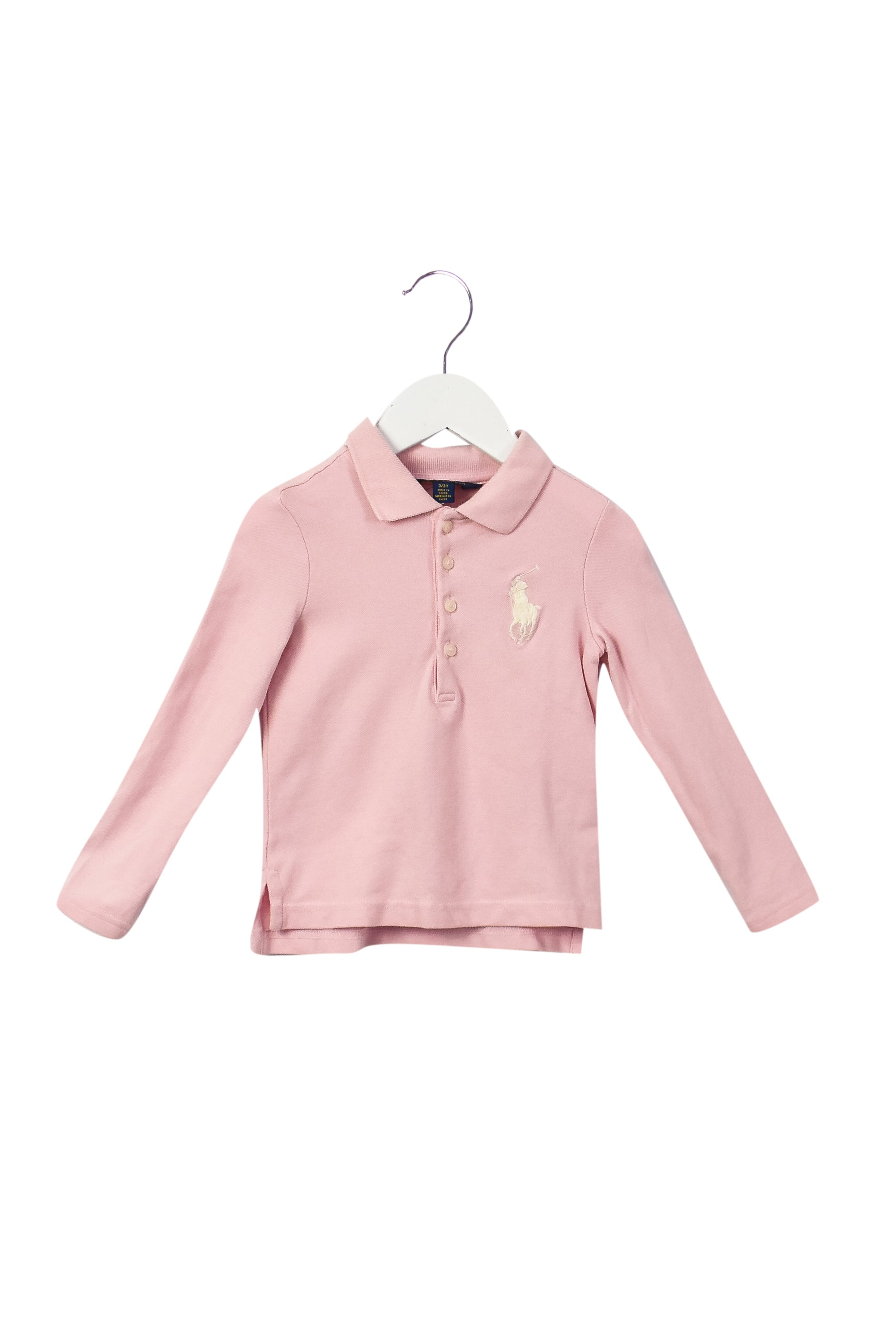 10033642 Polo Ralph Lauren Kids~Polo 3T at Retykle