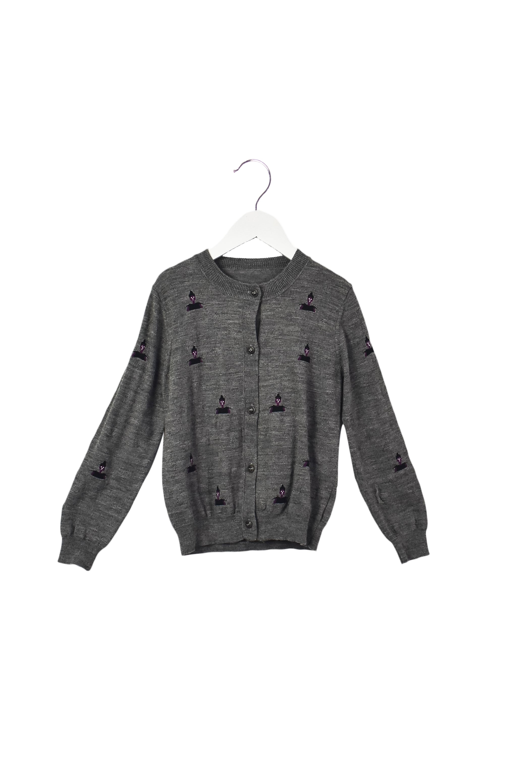 10033645 jnby by JNBY Kids~Cardigan 5T at Retykle