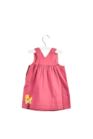 10029826 Boden Baby~Dress and Bloomer 6-12M at Retykle