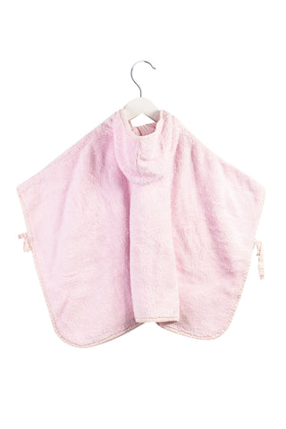 10029587 Steiff Baby~Bathing Poncho and Washcloth O/S at Retykle