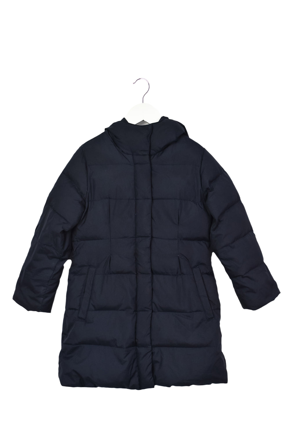 10037995 Crewcuts Kids~Puffer Coat 4-5T at Retykle