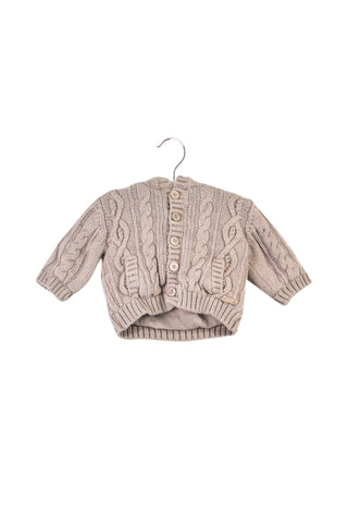 10030823 Natalys Baby~Knit Cardigan 3M at Retykle
