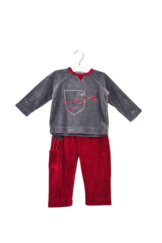 10030890 Natalys Baby~Pyjama Set 18M at Retykle