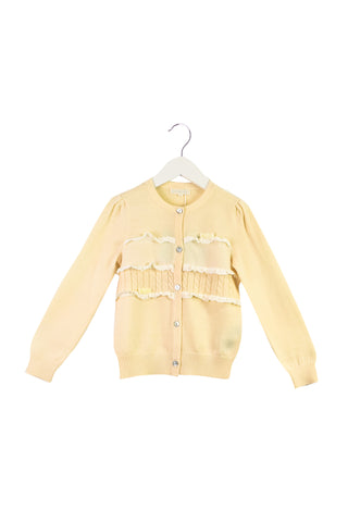 10030832 Nicholas & Bears Kids~Cardigan 6T at Retykle