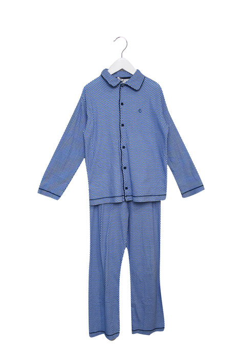 10045856 Petit Bateau Kids~Pyjama Set 8 at Retykle