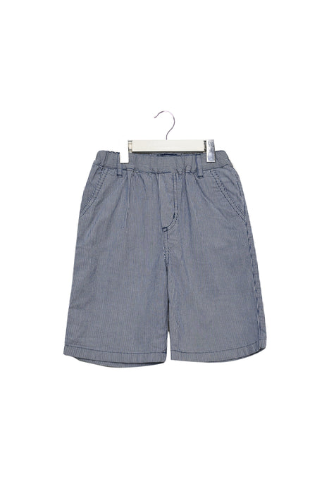 10045860 Thomas Brown Kids~Shorts 6T-7 at Retykle