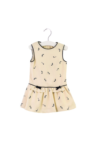 10031343 Nicholas & Bears Baby~Dress 12M at Retykle