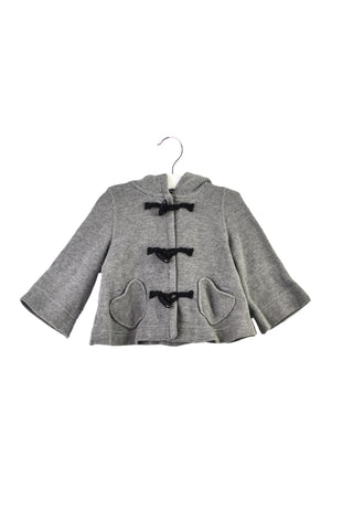 10031571 Jill Stuart Baby~Jacket  12-18M at Retykle