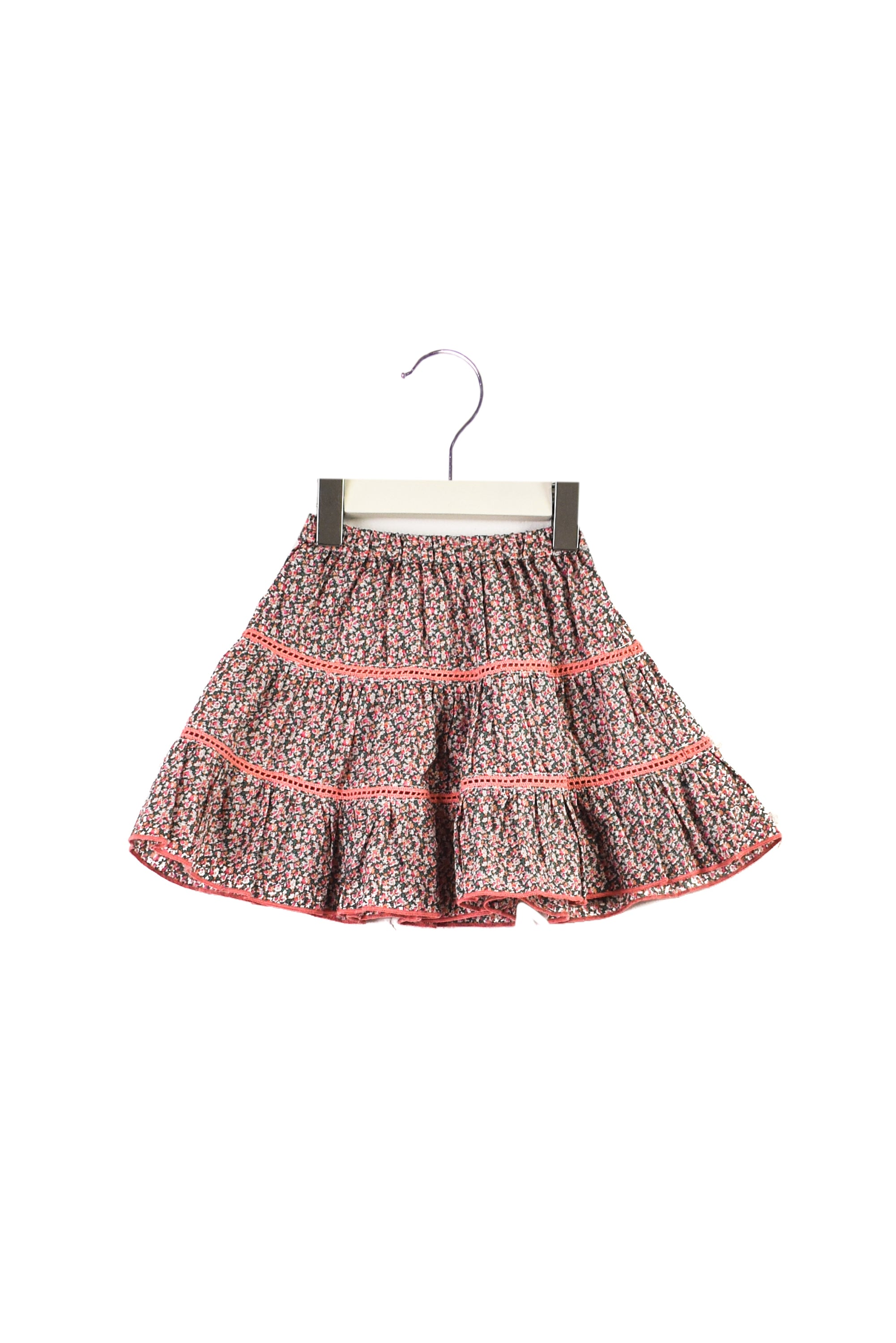 10031147 Little Mercerie Kids~Skirt 3T at Retykle