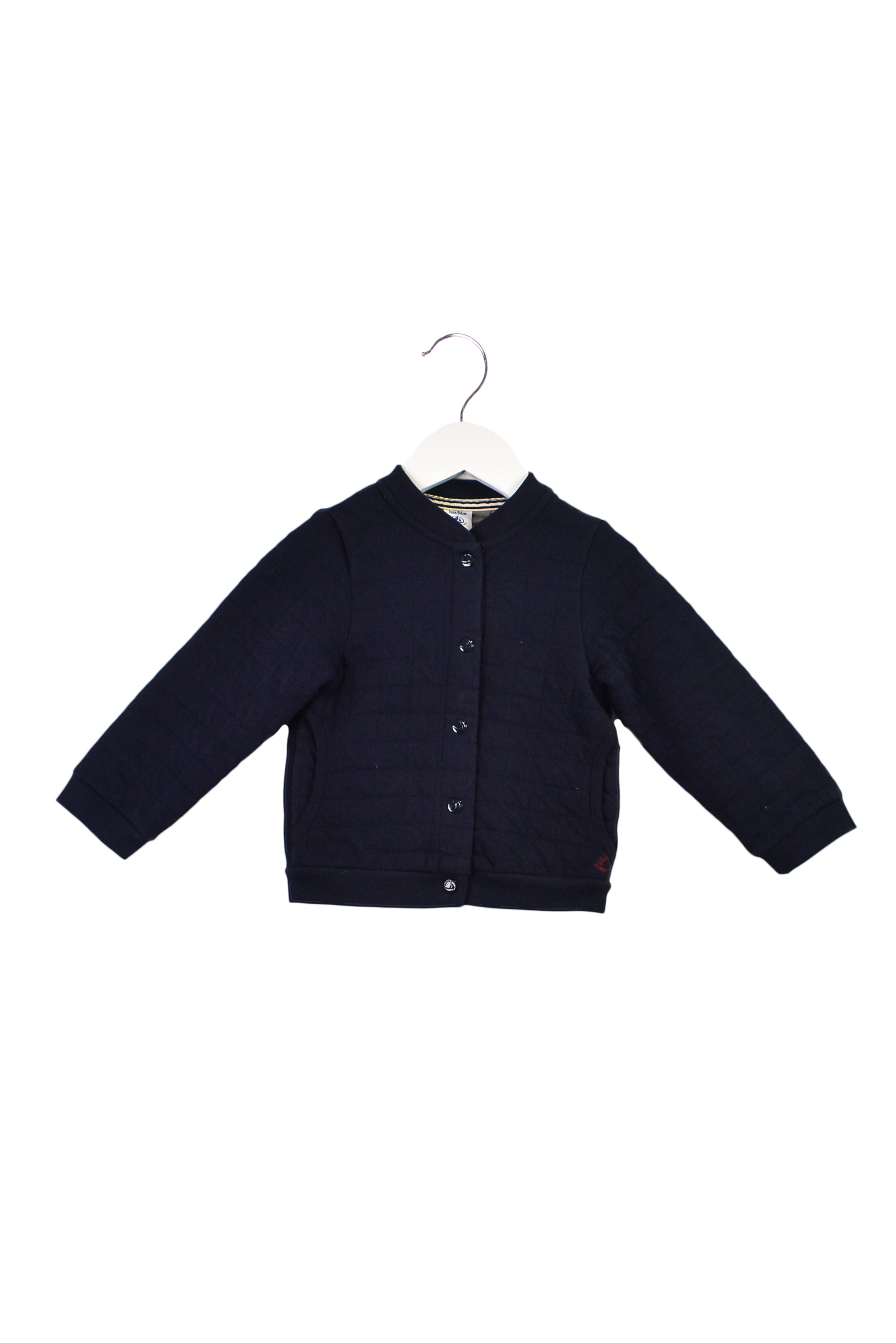 10031156 Petit Bateau Kids~Jacket 3T at Retykle