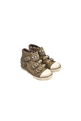 10031159 Ash Kids~Shoes 4T (EU 27) at Retykle