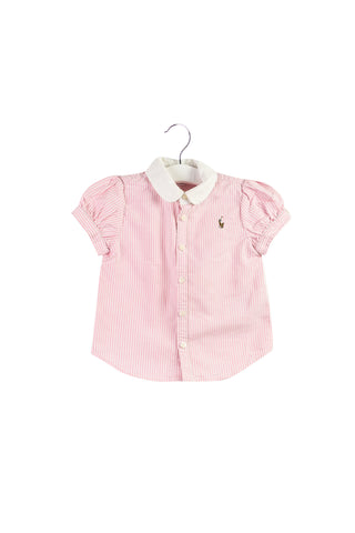 10032017 Ralph Lauren Baby~Top 18M at Retykle