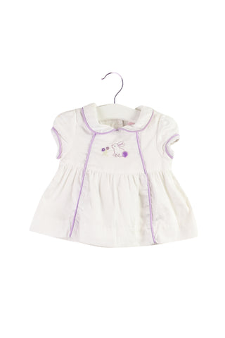 10032030 Janie & Jack Baby~Dress and Bloomer 0-3M at Retykle