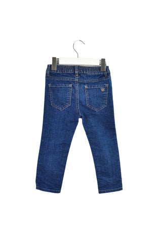 10032035 Jessica Simpson Baby~Jeans 18-24M at Retykle