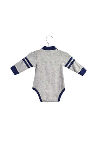 10032040 CIGOGNE Bebe Baby~Bodysuit 0-3M at Retykle