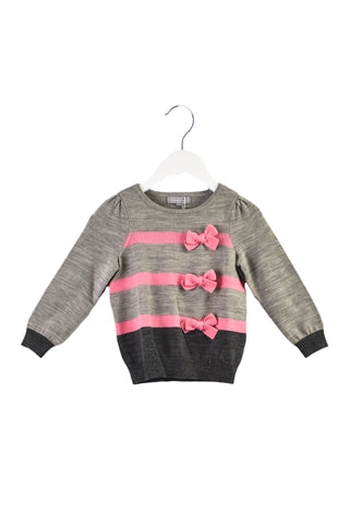 10031967 Nicholas & Bears Kids~Sweater 2T at Retykle