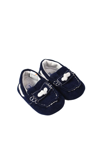Loafers 12-18M (EU19) at Retykle