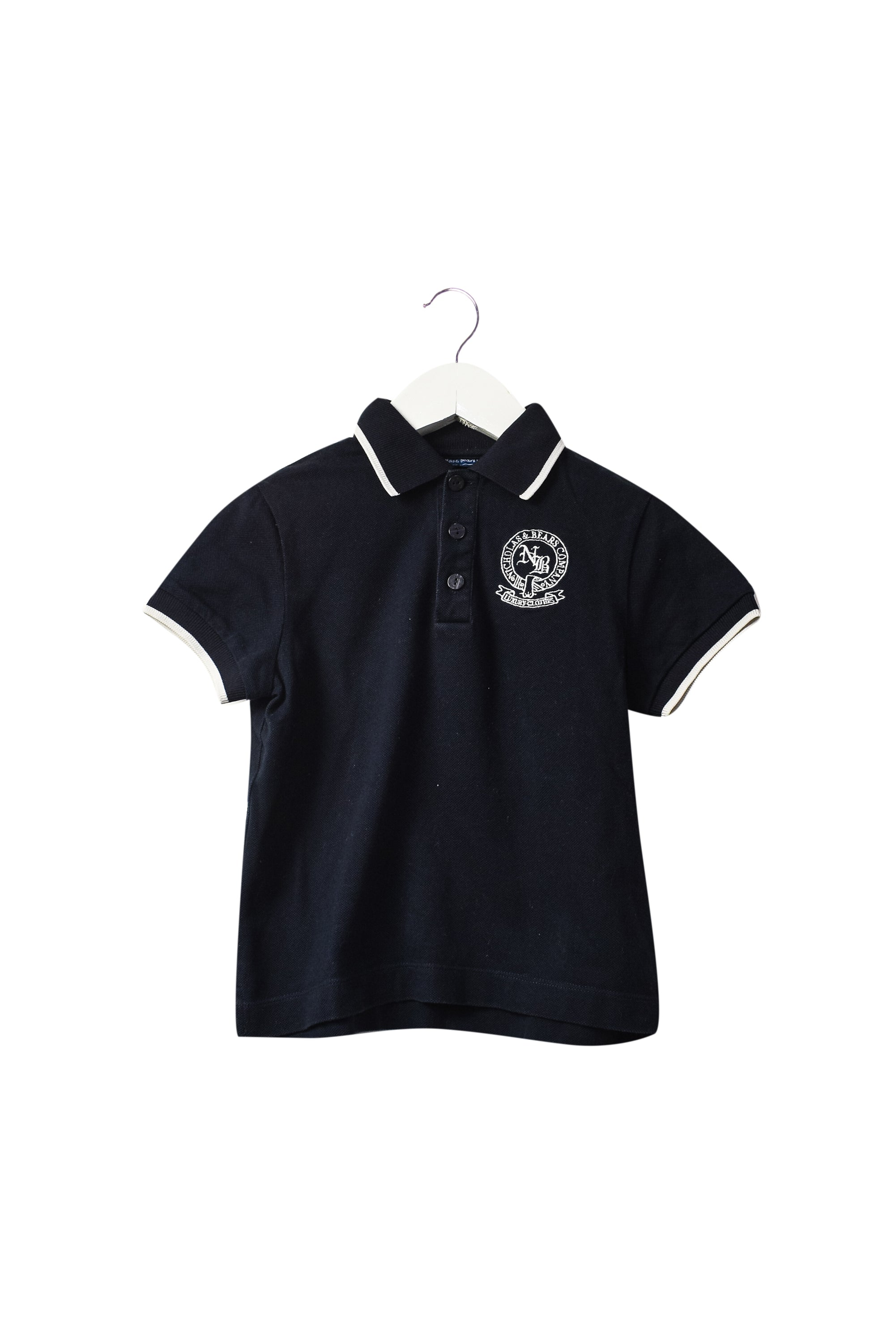 Short Sleeve Polo 3T at Retykle