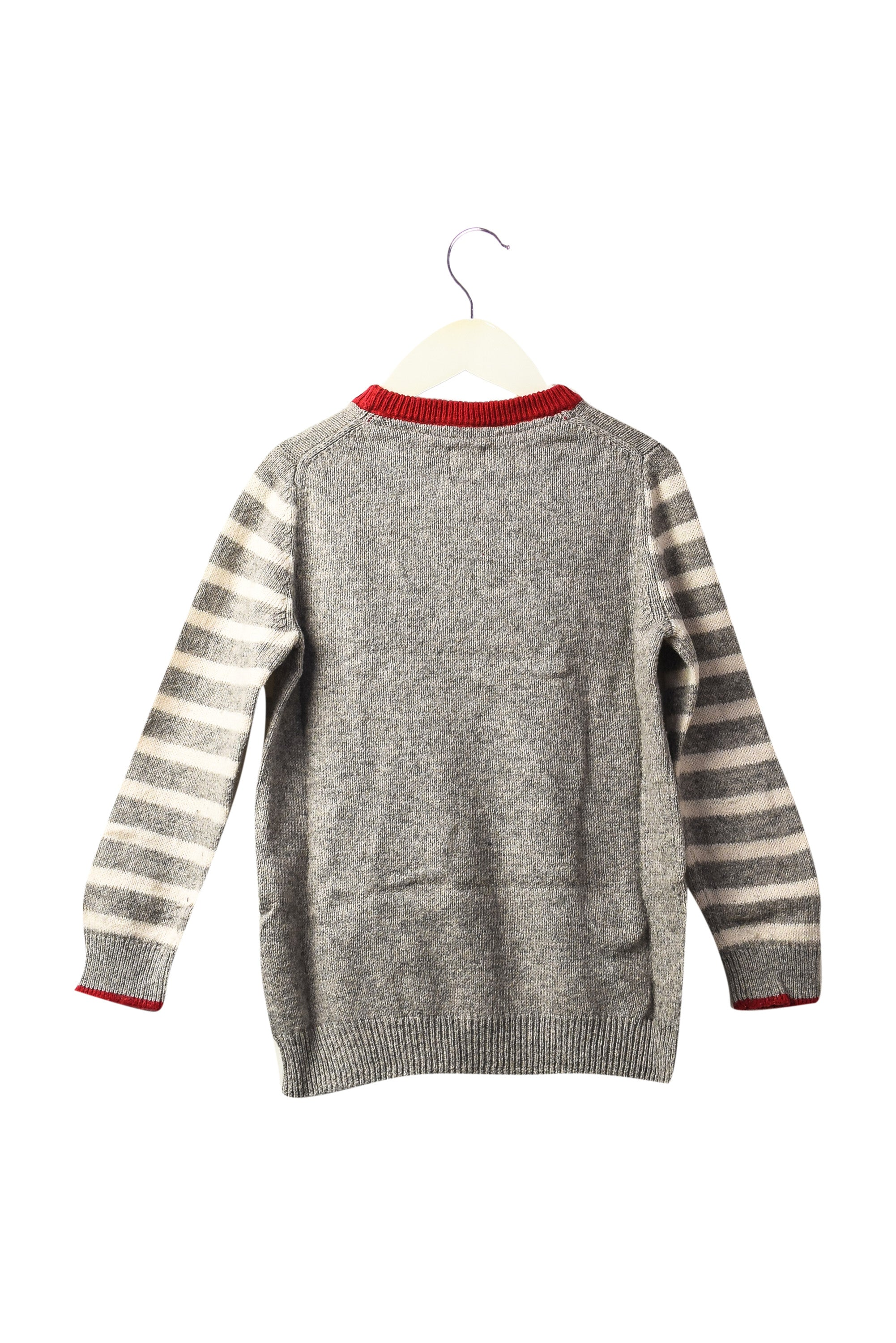 Knit Sweater 5T - 6T at Retykle