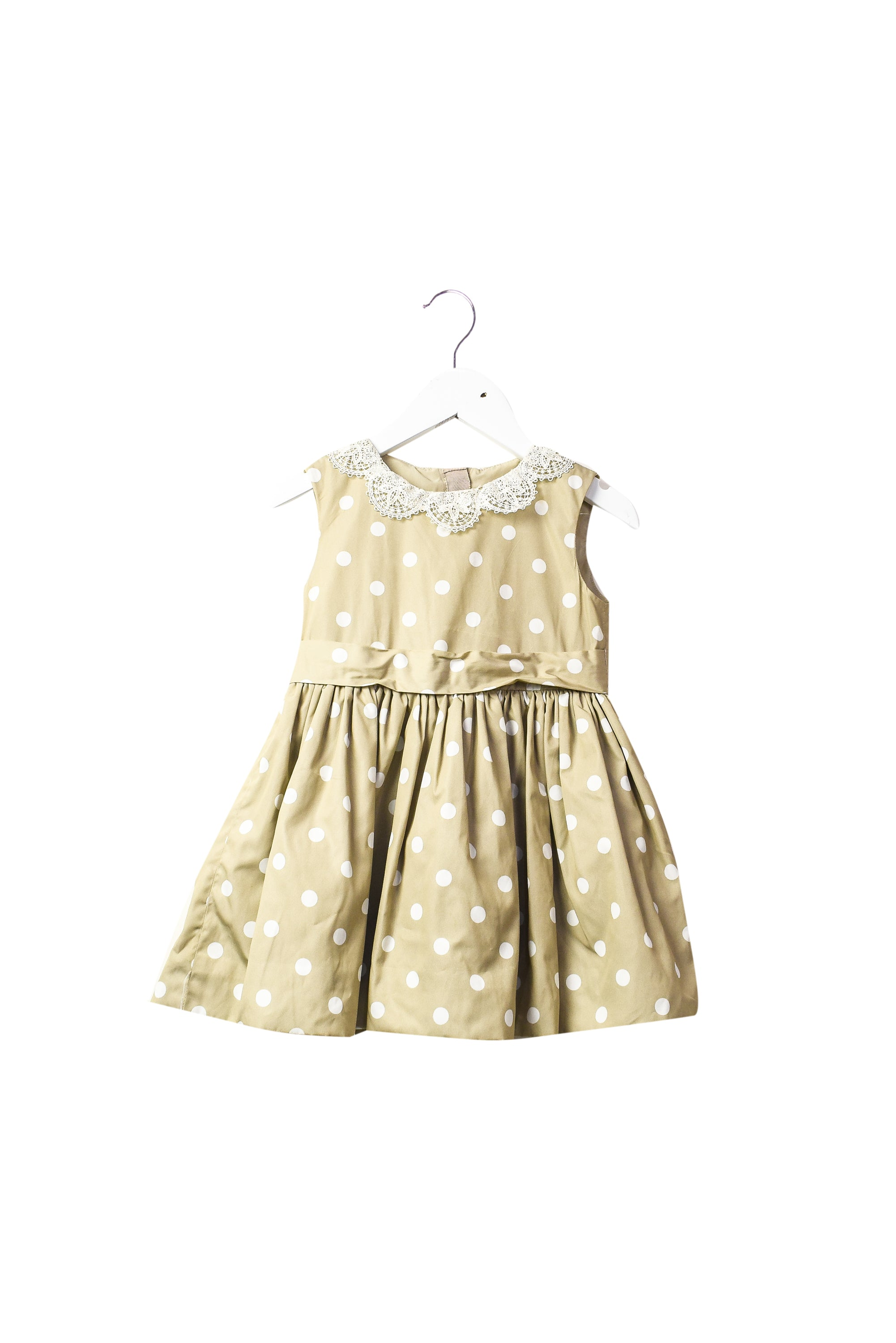 Sleeveless Dress 2T at Retykle