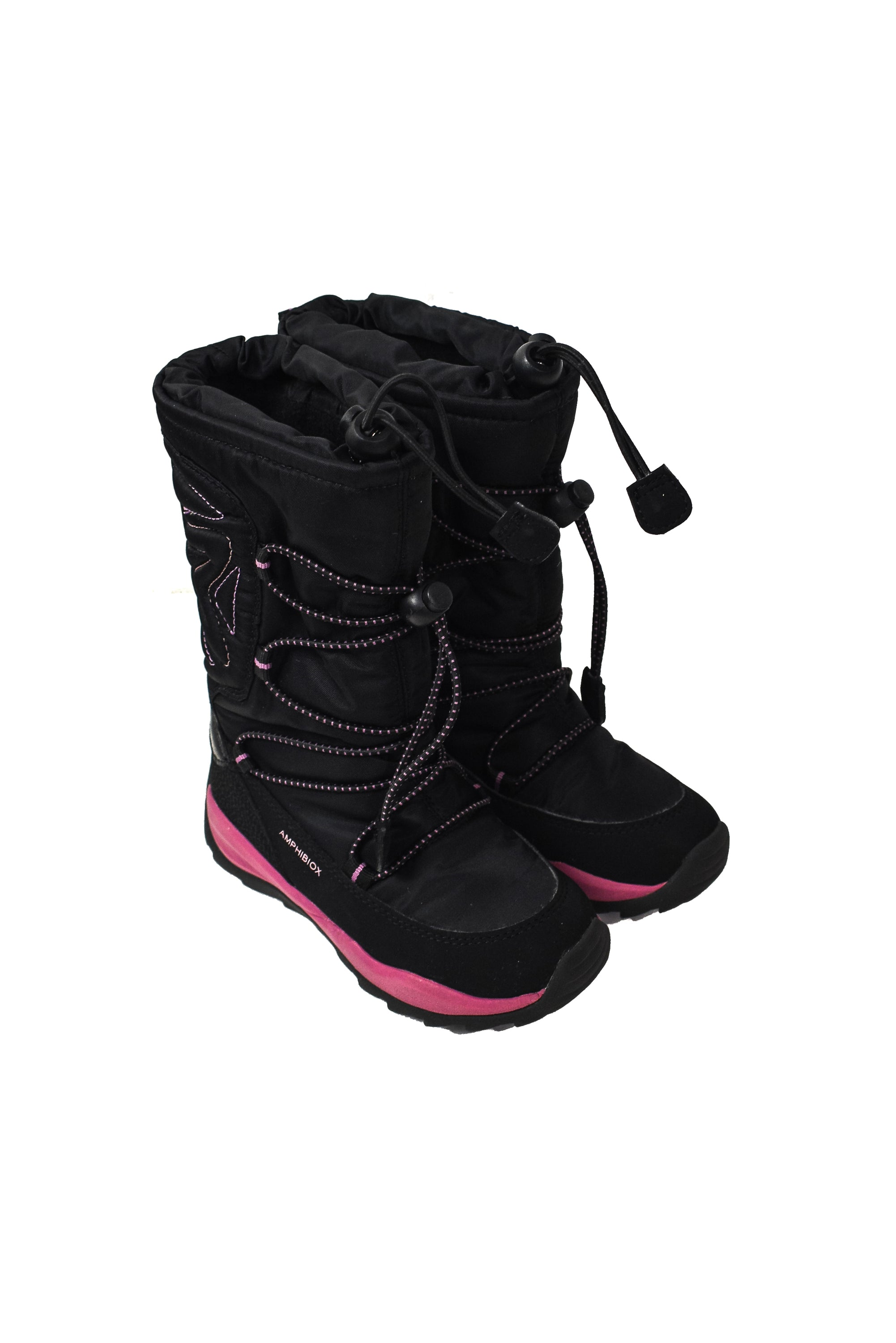 Snow Boots 5T (EU28) at Retykle