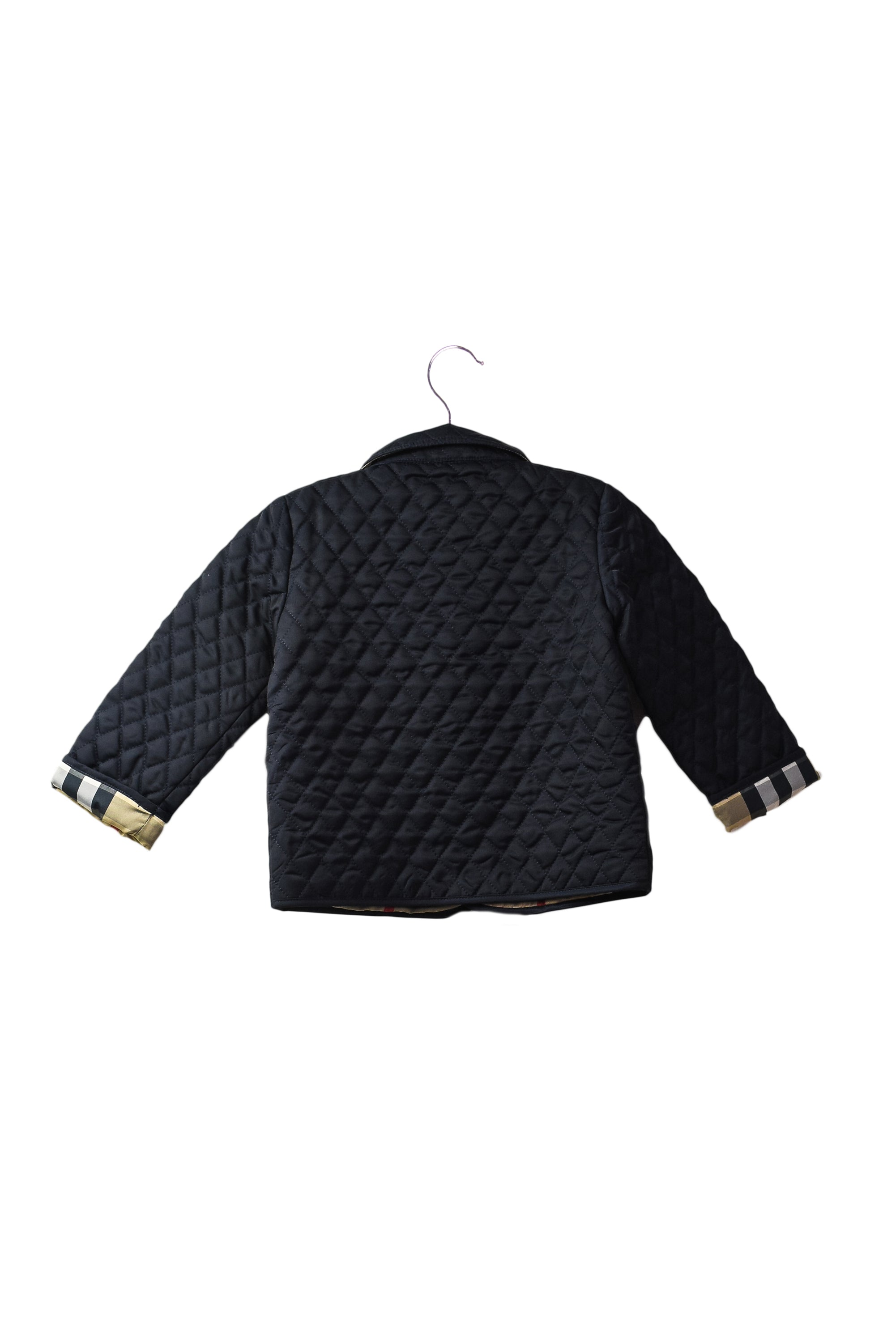 Quilted Jacket 18M at Retykle