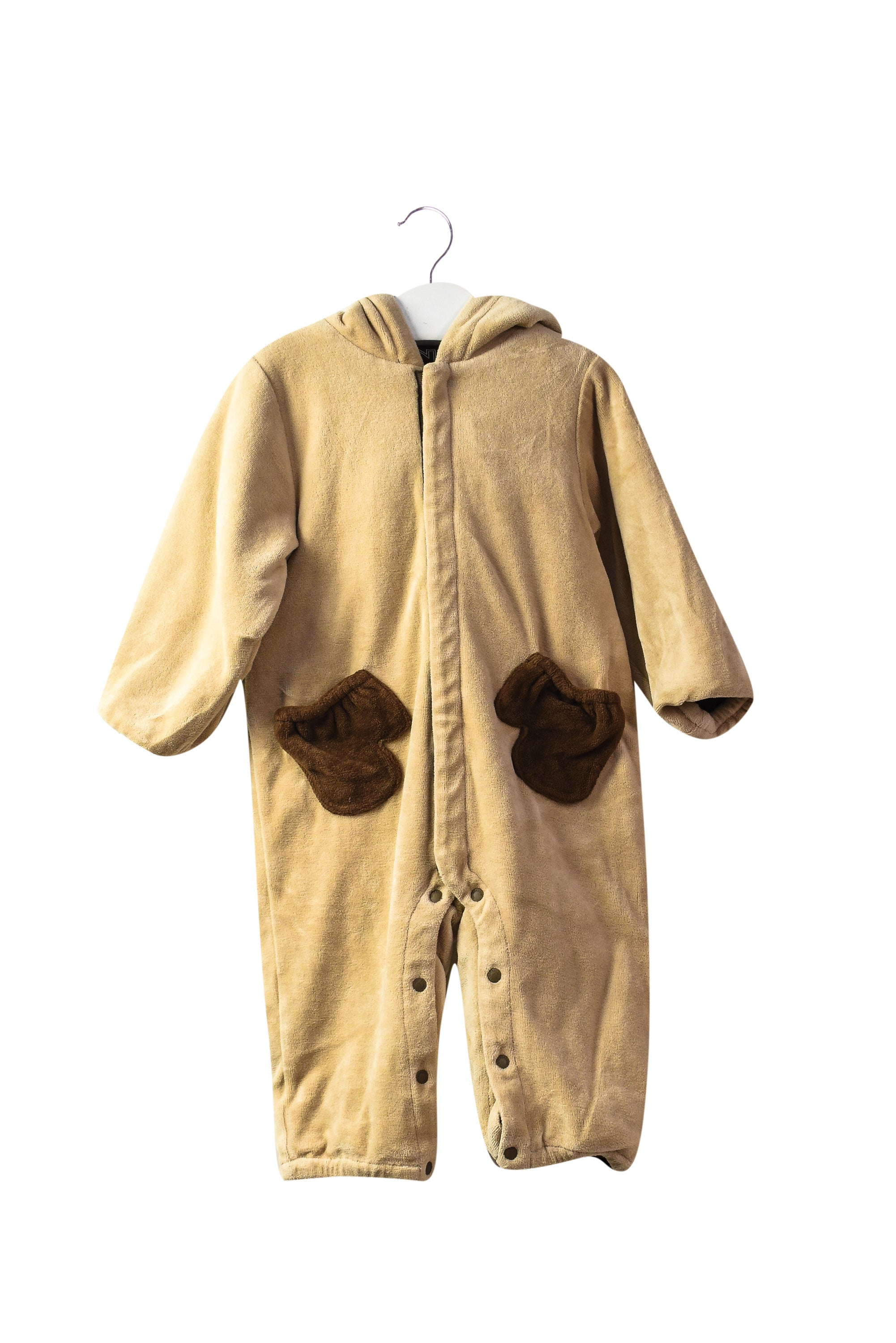 Jumpsuit 12-18M at Retykle