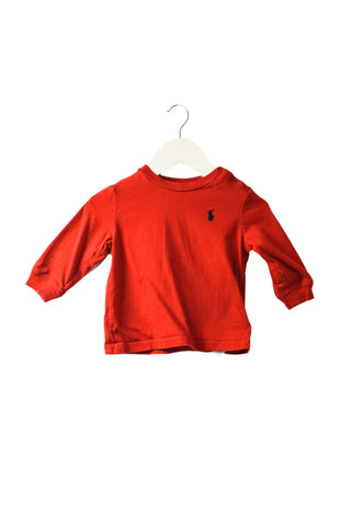 Long Sleeve Top 6M at Retykle