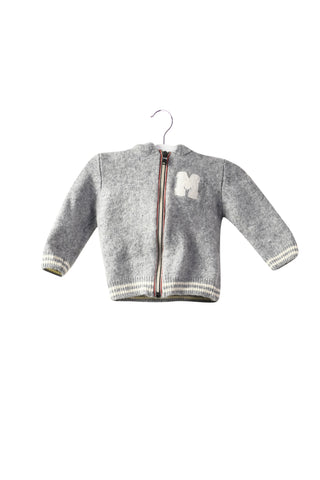 Sweatshirt 6-9M at Retykle