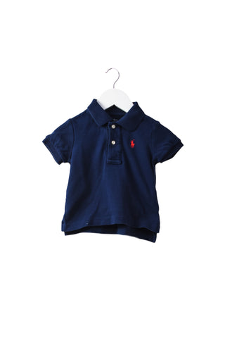 Short Sleeve Polo 9M at Retykle
