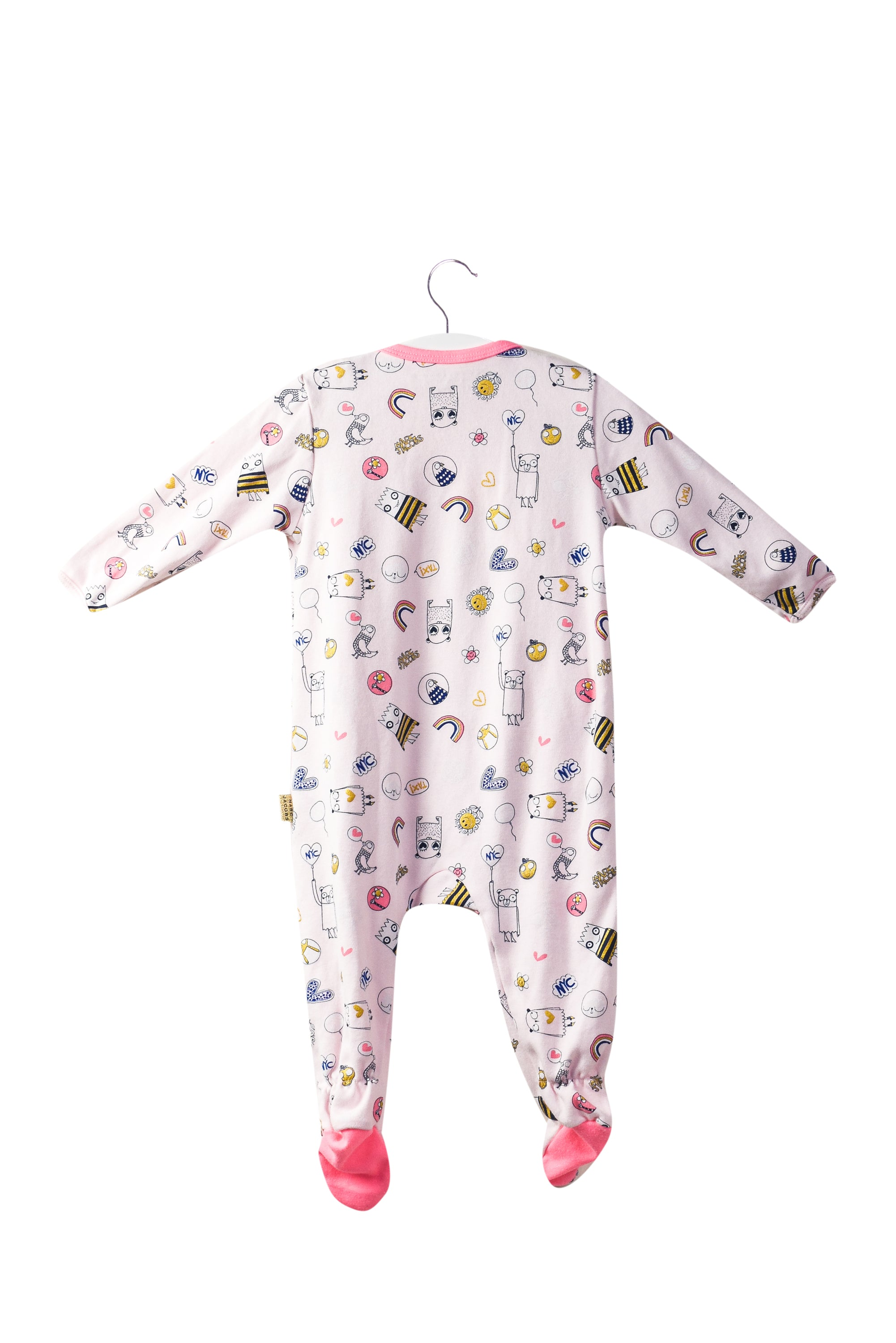 Jumpsuit 3-6M at Retykle