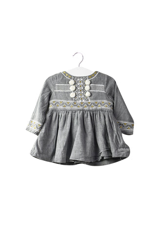Long Sleeve Dress 3-6M at Retykle