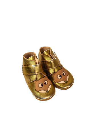 Sneakers 18-24M (EU22 / US6-6.5 / UK5-5.5 - EU23 / US7 / UK6)