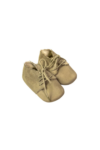 Booties 0-3M (EU16 / US0.5-1 / UK0.5)
