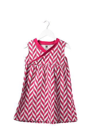 Sleeveless Dress 3T