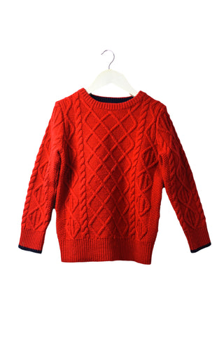 Knit Sweater 4T - 5T